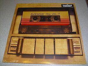 OST-Guardians-Of-The-Galaxy-Awesome-Mix-Vol-1-LP-Vinyl-Neu-amp-OVP
