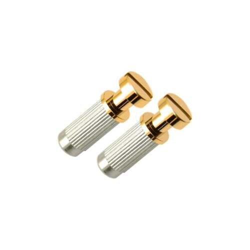 Gotoh Stop Tailpiece Stud and Insert Set For USA Guitars
