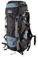 LO06 LOAP Trekking Rucksack Miwok 60L Tourenrucksack Wanderrucksack grün