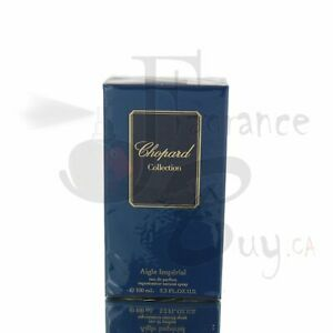 Chopard Collection Aigle Imperial EDP M 100ml Boxed