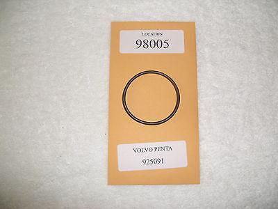 VOLVO PENTA O RING 925091 /&  975672