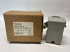 New Furnas 69mb7ly2c Pressure Switch
