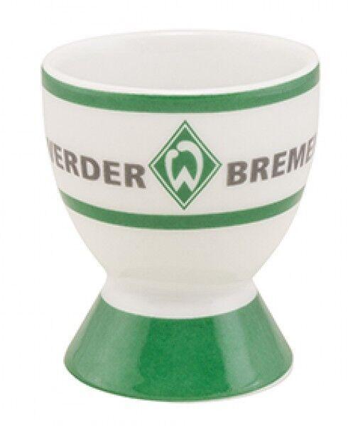 Werder Bremen Eierbecher-Set