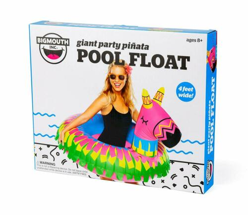 BIGMOUTH INC giant party pinata POOL FLOAT