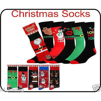 12 Pairs Men Gents Designer Quality Suit Socks Wholesale Christmas Gift Xmas