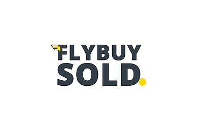 Flybuysold