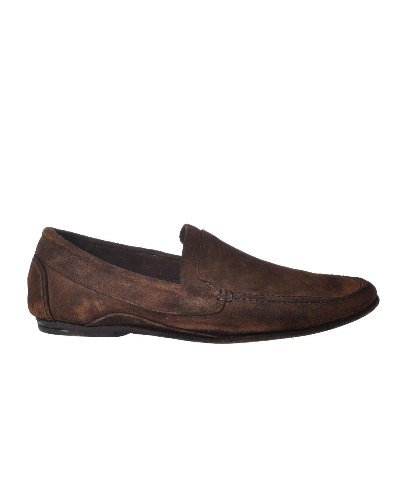 Bruno BORDESE-Mocassini-Male-Marrone - 3454121A182124 Scarpe classiche da uomo