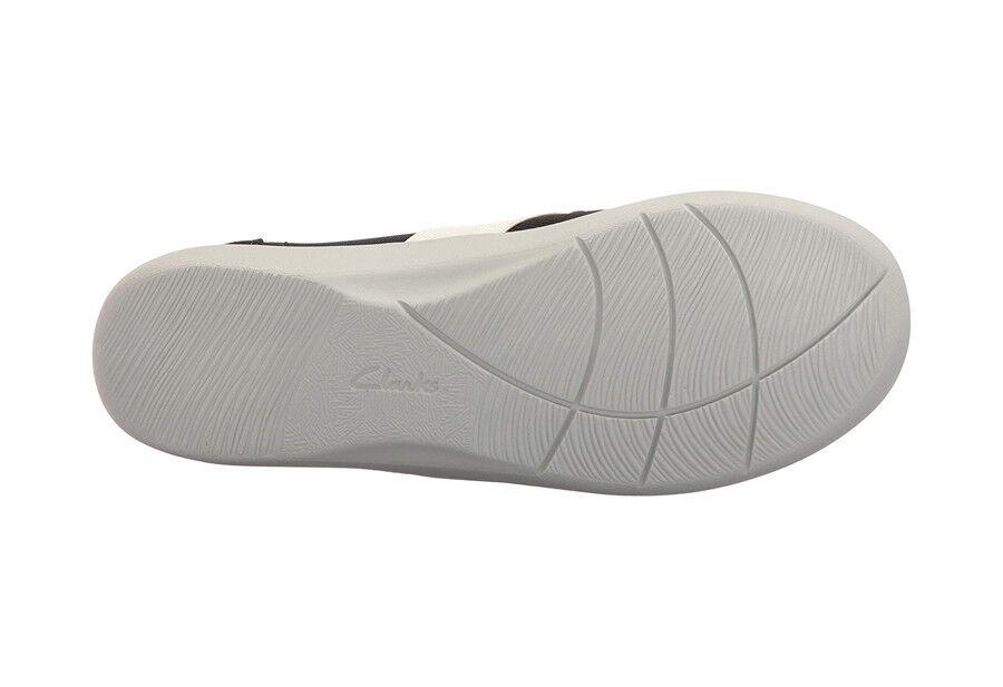 Nuevos Sillian Zapatos Clarks Sillian Nuevos Roble cloudsteppers Mujer Bf 45d582