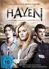 Haven - Die komplette zweite Staffel (2012)