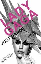 Lady Gaga: Just Dance: The Biography-ExLibrary