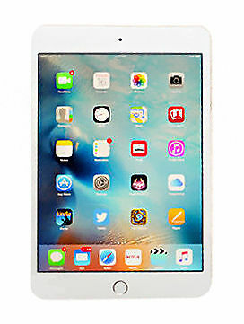 Tablet PC Apple iPad mini 4 16 Go, Wi-Fi, 24,6 cm (9,7
