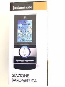 Stazione Meteo OREGON SCIENTIFIC Barometro Differenziale DBA112 **In OFFERTA**