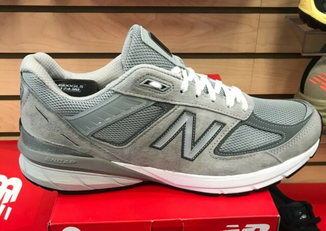 ebay new balance trainers