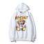 2019-Women-039-s-Men-039-s-Moschino-teddy-bear-Hoodie-Sweater-Sweatshirts-Long-Sleeve thumbnail 14