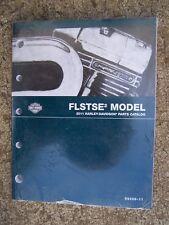 2010 HARLEY CVO MOTORCYCLES BROCHURE FXDFSE2 FLSTSE FLHXSE FLHTCUSE5 NEW IN BOX