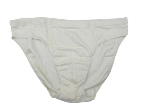 Living Crafts Herren Sport Slip Unterhose Bio Baumwolle öko NEU OVP