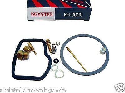 HONDA CB450 K0-K7 K-9 Joint de cuve de carburateur KEYSTER Réf