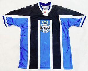 f510a3c1f3 A imagem está carregando Camisa-Umbro-Brasil-Garcis-Modelo-Gremio-Cor-Preto-