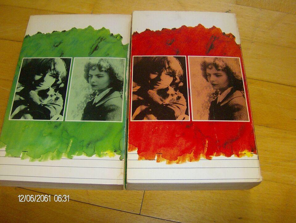 Løgn og Trolddom, Elsa Morante, anden bog