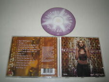 BRITNEY SPEARS/OOPS!...I DID IT AGAIN(JIVE/9220392)CD ALBUM