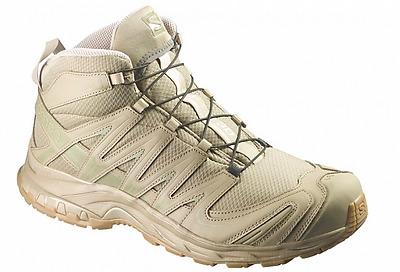 Salomon XA PRO 3D MID Forces Navajo TAN Military Boots Schuhe