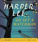 Go Set A Watchman by Harper Lee (CD-Audio, 2015)