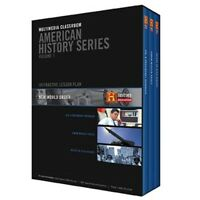 World Order (amer Hist 4-disc 3-cd Rom Set) History Channel