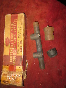 505 Dodge Plymouth Chrysler Desoto 1938 1939 Upper Control Arm Dust seal