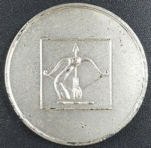 Vintage-Athletics-Medal-For-2-AA-Group-Athletics-Championships-1949