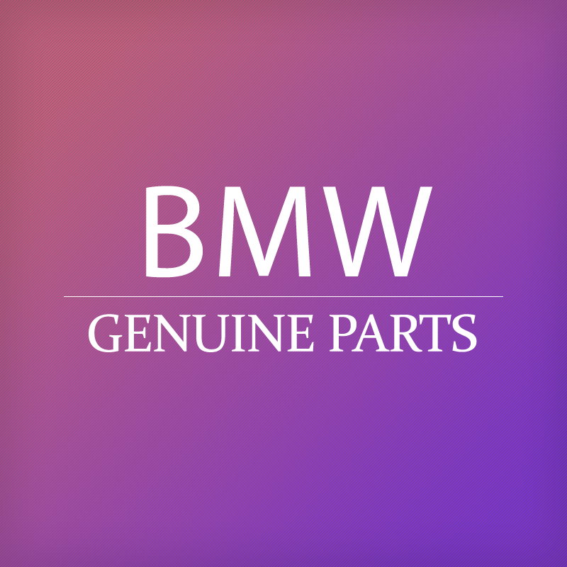 GENUINE BMW Série 5 G30 G31 avant droite Arch Liner Splash Shield 51717340786