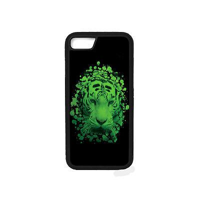 TPU Schutzhülle für iPhone 4, 4S Handyhülle Hülle Case Cover Tasche Bumper Motiv