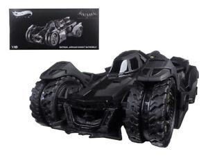 Batman-Arkham-Knight-Batmobile-Elite-Edition-1-18-Diecast-Model-Car-by-Hotwheel