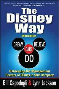 Disney-Way-Harnessing-the-Management-Secrets-of-Disney-in-Your-Company-Har