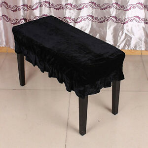 Image Is Loading Universal Piano Stool Chair Cover Cloth For