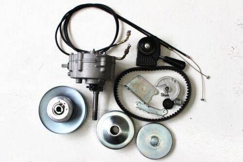 "Go Kart Stationary Motor Reverse Gear  Fits 2HP-13HP 3//4/"" Engine #420 Chain TAV"