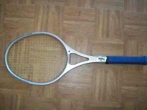 Kneissl-Red-Star-Twin-Graphite-Made-in-Austria-4-1-2-Tennis-Racquet