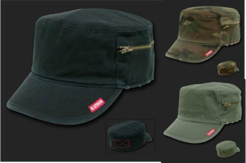 XL mehr Modelle im Shop Army Military Cap Castro Gr:S
