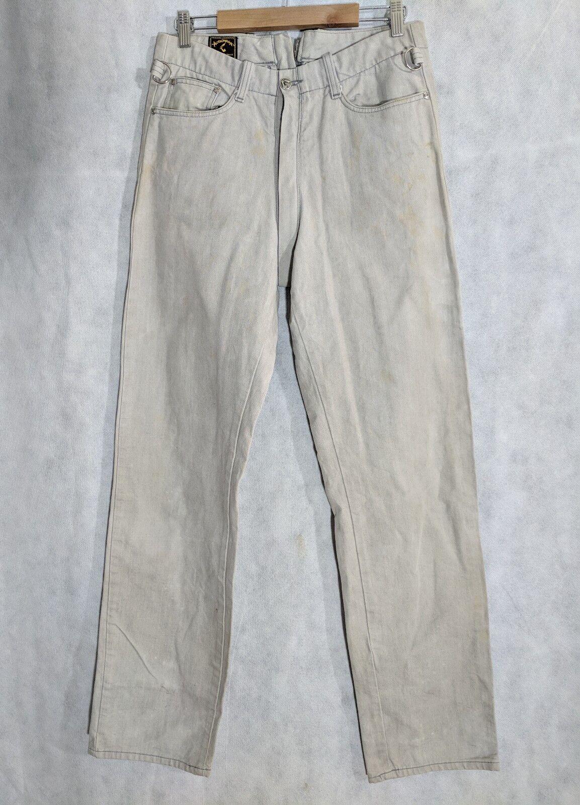 Vivienne Westwood MAN Anglomania Archive Vintage … - image 1