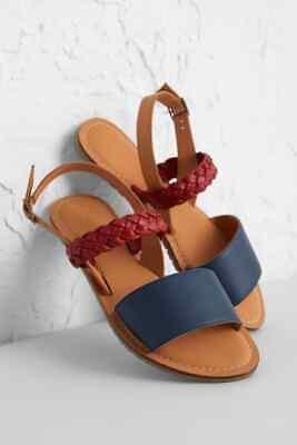 Seasalt Ladies Kelpie sandals - Brand