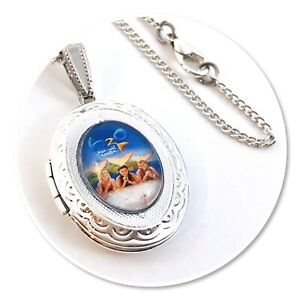 H20 Just Add Water * Mermaids pendant necklace xx h2o LOCKET