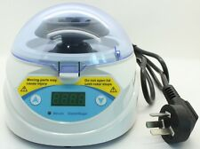 Mini-6K Medical laboratory Centrifuge Centrifugal Separator 6000rpm 3000g 110V