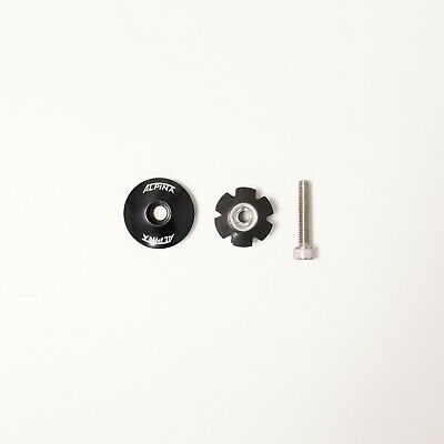 CANE CREEK  HEADSET TOP CAP BOLT AND STAR NUT ASSEMBLY FOR 1 1//8/'/' HEADSET