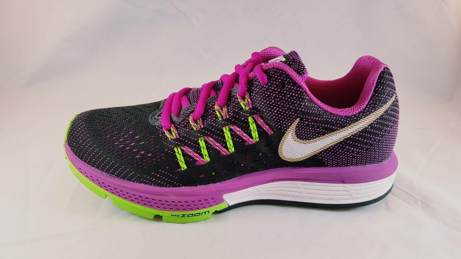 Nike Air Zoom Vomero 10 Women's Women's Women's Running shoes 717441 501 Size 5.5 858bfc