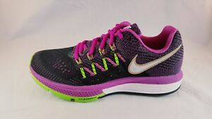 355159ac6493 Nike Air Zoom Vomero 10 Women s Running Shoes 717441 501 Size 5.5