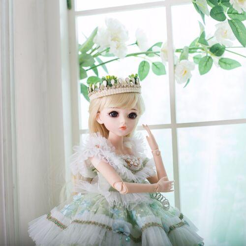 Sonstige 60cm BJD Puppen 1/3 Nette Prinzessin SD BJD Dolls Mädchen Neujahr Geschenk Toys