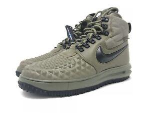 Nike Lunar Force 1 Duckboot Medium Olive
