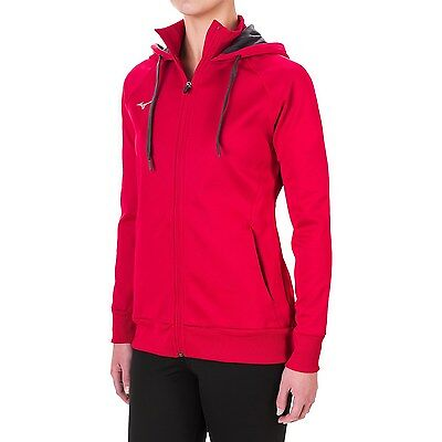 3 Jacket SweatShirt L $140 NWT Sundry Women/'s Full Zip Hoodie Cherry Sz XS