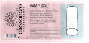 Alessandro Xxl Tip Box 05-555 inhalt 200 Stück Gr 1-10