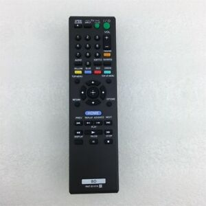 SONY 1-487-673-11 Remote Commander RMT-B107A