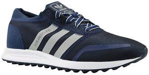 Adidas Originals Los Angeles Sneaker Turnschuhe Schuhe blau S75990 Gr. 36 NEU